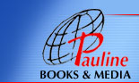 Pauline Books & Media Logo